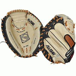 Youth Catchers Mitt 31.5 inch (Left Hand Throw) : The All Star C