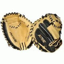 ro Elite Catchers Mitt (Cat