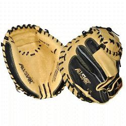 Pro Elite Catchers Mitt (Cataloged at 35 loo