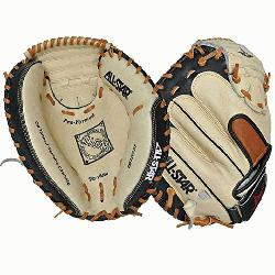 CM3200SBT 33.5 Catchers Mitt