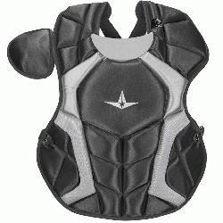 e; Chest Protector is the only protector that has