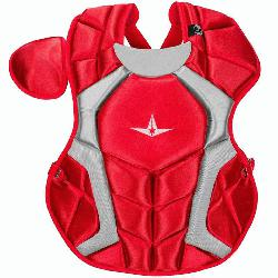 Chest Protector is the only protector that has we