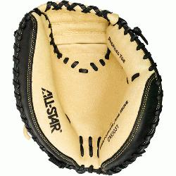 31 Comp 33.5 Catchers Mitt is a great choice for the beginner or recreational player looking for