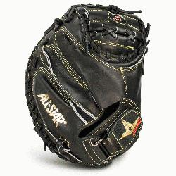 The All Star spanCM3000span Series Catchers mitts are the mitts