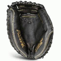 he All Star spanCM3000span Series Catchers mitts are the mitts of choice for m