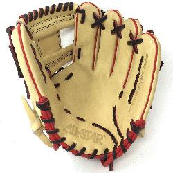 anA natural addition to baseballs most preferred line of catchers mitts, Pro Elite fie