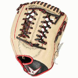 at makes Pro Elite the most trusted mitt behind the dish