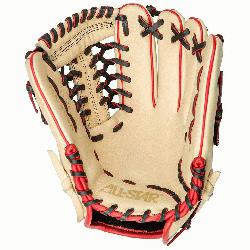 makes Pro Elite the most trusted mitt behind the dish can now be had all across the diamond.