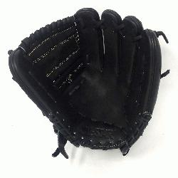 A natural additon to baseballs most preferred line of catchers mitts.
