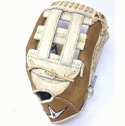 spanA natural addition to baseball most preferred line of catchers mitts, Pro Elite f