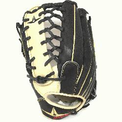 -OF System Seven Baseball Glove 12.5 A dream outfield