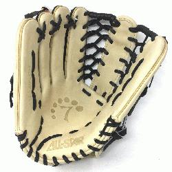 r FGS7-OF System Seven Baseball Glove 12.5 A dream outfielders glove The System