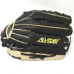 FGS7-OF System Seven Baseball Glove 12.5 A dream outfielders glove The System Seven%99 FGS7-OF is