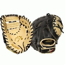 stem Seven FGS7-FB Baseball 13 First Base Mitt (Left Hand Throw) : Designe