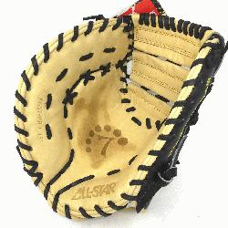 Seven FGS7-FB Baseball 13 First Base Mitt (Left Hand Throw) : Desig