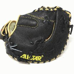 System Seven FGS7-FB Baseball 13 First Base Mitt (Left Hand Throw) : Designed with the