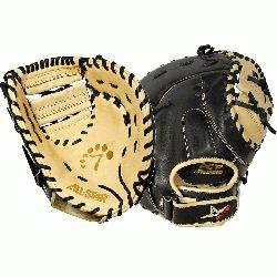 ar System Seven FGS7-FB 13 Baseball First Base Mitt (Right Hand Throw) : Designed w