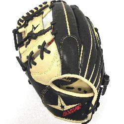 en Baseball Glove 11.5 Inch (Left Handed Throw) : Designed with the same high quality leat