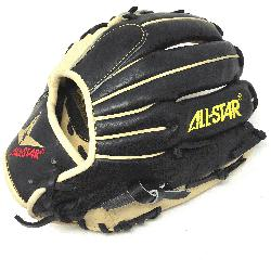 All Star System Seven Baseball Glove 11.5 Inch (Left Handed Throw