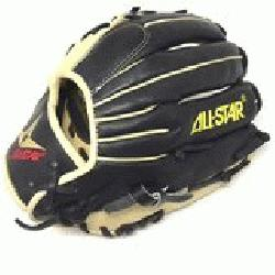 m Seven Baseball Glove 11.5 Inch (Left Handed Throw) : Designed