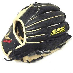 en Baseball Glove 11.5 Inch (Left Handed Throw) :