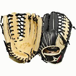 stem Seven FGS7-OF Baseball Glove 12.5 Inch (Right Handed Throw) : Designed with the same