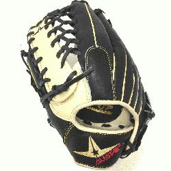 FGS7-OFL is an 12.75 pro outfielders pattern with a long and deep pocket. As an Outf