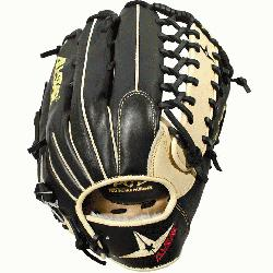FGS7-OFL is an 12.75 pro outfielders pattern with a long and deep pocket. As an Outfiel