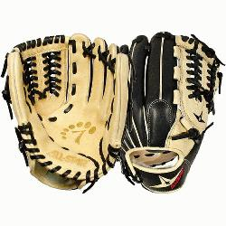 ar System Seven FGS7-PI Baseball Glove 11.75 (Left Handed Throw) : Designed with the same high qu