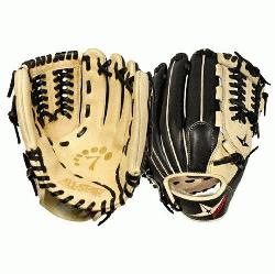 m Seven FGS7-PI Baseball Glove 11.75 (Left Handed Throw) : Designed with the same high quali
