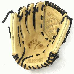 stem Seven FGS7-PT Baseball Glove 12 Inch (Left Handed Throw) : Designed with the same high q