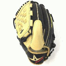 System Seven FGS7-PT Baseball Glove 12 Inch (Left Handed Throw) : Designed with