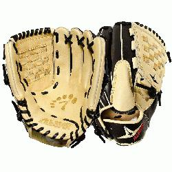 Seven FGS7-PT Baseball Glove 12 Inch (Right Handed Throw) : Designed with the same high
