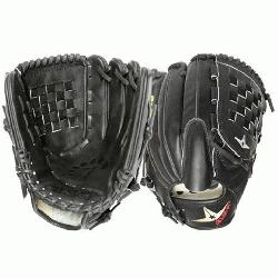 r System Seven FGS7-PTBK Baseball Glove 12 Inch (Right Handed Throw) : Designed with the same