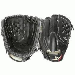 tar System Seven FGS7-PTBK Baseball Glove 12 Inch (Right Handed Throw) : Designed with