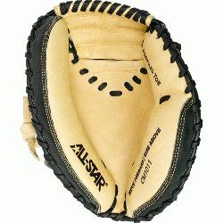n entry level mitt, the All Star CM1011 Youth Comp 31.5 Catchers Mitt is an ideal