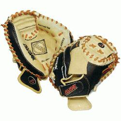 ar Pro Catchers Mitt (Cataloged at 35 looks like 34). This hi