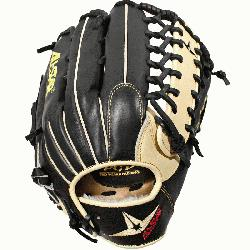 ven FGS7-OFL is an 12.75 pro outfielders pattern with a long and deep pocket. As