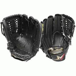tchers and recommended for third basemen, the System Seven FGS7-PIBK is an 11.