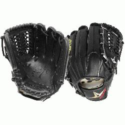 tchers and recommended for third basemen, the System Seven FGS7-PIBK is