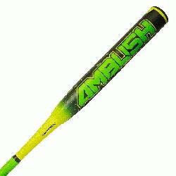 Weight End Loaded for more POWER Approved By All Major Softball Associations Including: AS