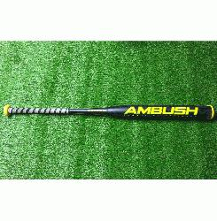 lowpitch softball bat. ASA. Used.
