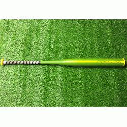 bush slowpitch softball bat. ASA. Use