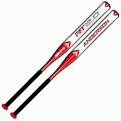 ch 2.0 Fastpitch Softball Bat (31-
