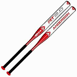 Anderson Rocketech 2.0 Fastpitch Softb