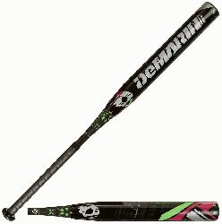 nsane -10 Fastpitch Softball Bat (31-inch-21-oz) : The bat that turn