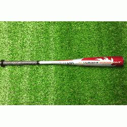 Voodoo USA Baseball Bat US