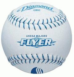 jors 12 USSSA\xAE approved softball.
