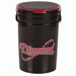 mond baseballs are the highest quality and most popular brand of baseballs for years. This bucket