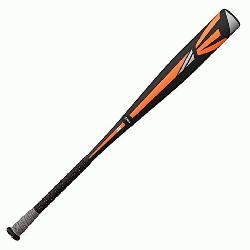 wo Piece Composite S1 Baseball Bat. The